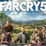 Far Cry 5の推奨スペックやおすすめゲーミングPCまとめ