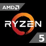 Ryzen 5 2600X・2600のおすすめゲーミングPC クロックアップでゲーミング性能が向上した6コア12スレッドCPU