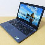 New Dell G3 15プラチナをレビュー 低価格&高コスパ!第8世代Core i7とGTX  1050 Tiを搭載したゲーミングノート