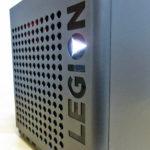 Lenovo Legion C530をレビュー オシャレなキューブケース!デザインと機能性を両立したCore i7-9700&GTX 1660 Ti搭載モデル